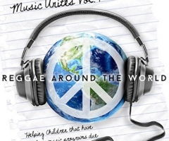 Music Unites: Reggae Around the World, Volume 4