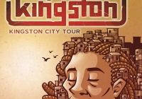 New Kingston: Kingston City Tour 2014