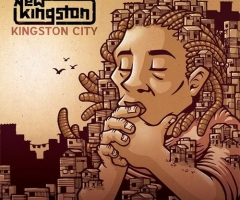 New label, new album, New Kingston