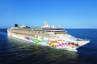 All Aboard the Jamrock Reggae Cruise