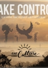 "WORLD TRACK PREMIERE: One Culture ""Take Control"""