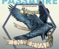Passafire announces 2015 Spring Tour