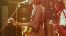 Peter Tosh museum set to open in Jamaica