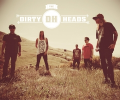 Award-winning Dirty Heads are Driftin' east on spring tour