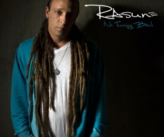 """No Turning Back"" single from Rasun"