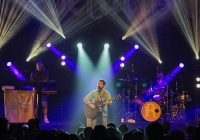 Rebelution and Protoje at the Majestic Ventura Theater