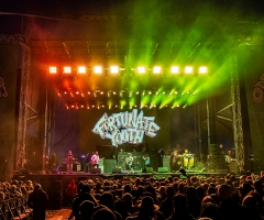 The full experience of One Love Cali Reggae Festival 2019