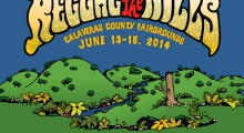 Reggae in the Hills 2014 is the Perfect Get-Away