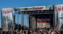 The skankin' Scallywag San Diego experience
