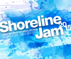 Shoreline Jam 2015 announced