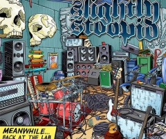 "Slightly Stoopid ""Meanwhile… Back at the Lab"" album review"