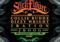 "Stick Figure's remix of ""Smokin' Love"""