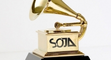 SOJA GRAMMY nomination