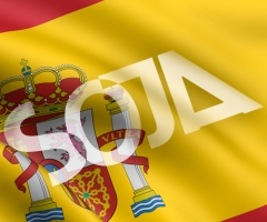 Madrid welcomes SOJA