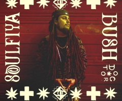 "WORLD TRACK PREMIERE: Soulfiya ""Bush Doctor"" ft. El Dusty"