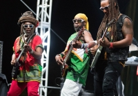 How Steel Pulse stole the Del Mar Concert Series