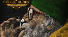 "Stick Figure's ""Smokin' Love"" featuring Collie Buddz"