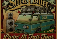 Stick Figure ready to hit the road again in Fall 2014 tour