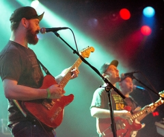 An exclusive interview with The Expanders