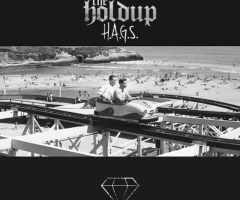 New EP from The Holdup now available