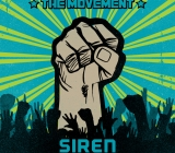 "The Movement returns with new single ""Siren"" ft. Stick Figure"