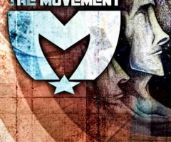 The Movement Spring tour 2014 is underway
