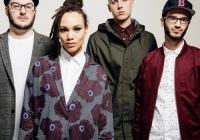The Skints announce 2016 spring tour dates