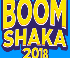 1st Boomshaka Festival announced for 2018