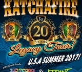 Experiencing Katchafire's Legacy Tour