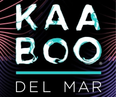 KAABOO Del Mar 2018 revealed