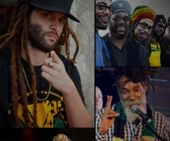 2014 Tribute to the Reggae Legends