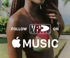 VP Records bringing hot fyah to Apple Music