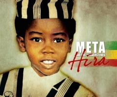"Meta & the Cornerstones drops ""HIRA"" album"