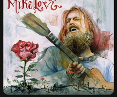 Mike Love's 'Love Overflowing' EP review