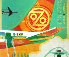 Ozomatli's 'Non-Stop: Mexico to Jamaica' album review