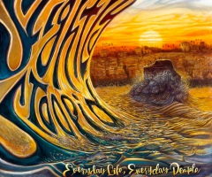 Slightly Stoopid 'Everyday Life, Everyday People' album review