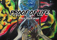 Proof of Life 'Free Your Mind' EP review