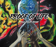 "Proof of Life ""Free Your Mind"" EP review"