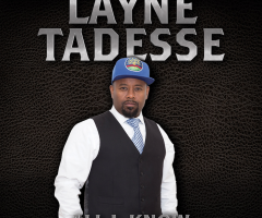 Layne Tadesse 'All I Know' EP review
