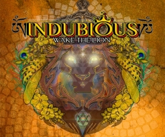 "Indubious ""Wake the Lion"" album review"
