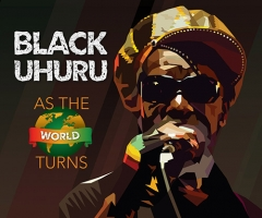 Black Uhuru releases new album after 15 years
