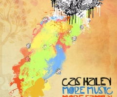 Cas Haley 'More Music More Family' album review