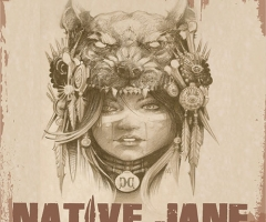Clear Conscience's 'Native Jane' album review