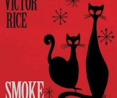 "Victor Rice ""Smoke"" album review"