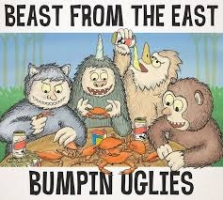 "Bumpin Uglies ""Beast From The East"" album review"