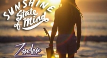 "Zander ""Sunshine State Of Mind"" EP review"