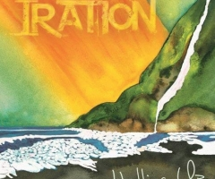 "Iration ""Hotting Up"" album review"