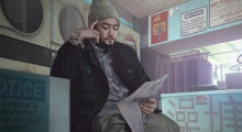 J Boog 'Wash House Ting' album review