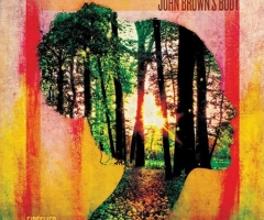 "John Brown's Body ""Fireflies"" album review"