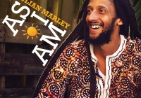 "Julian Marley set to release reggae's next staple album, ""As I Am"""